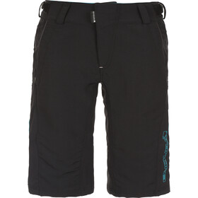 Endura Singletrack II Shorts Damen aquamarin